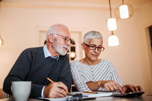 Comment suivre le paiement de ma retraite complémentaire ?   Klesia